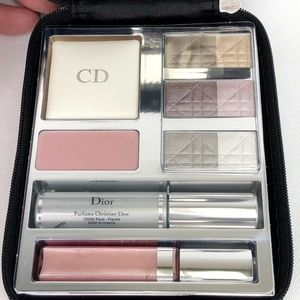 Christian Dior Holiday MakeUp Palette Collection